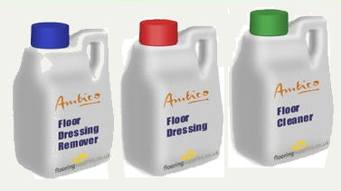 Amtico from The Amtico Specialists Cleaning Products